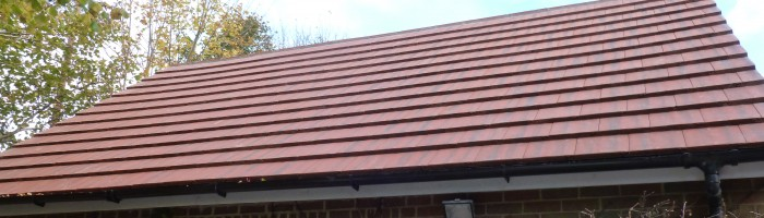 B And M Roofing Flat Roof Specilist
